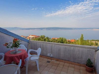 Photo for Apartment Crikvenica for 4 people with 1 bedroom - Holiday