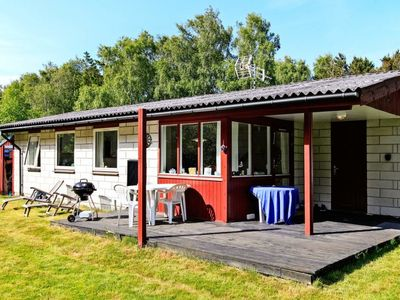 Photo for Vacation home Læsø in Læsø - 5 persons, 3 bedrooms