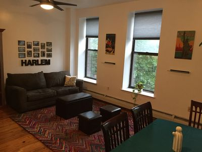 Photo for Awesome 2bd in great Harlem location