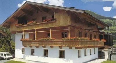 Photo for Holiday apartment near the ski lift