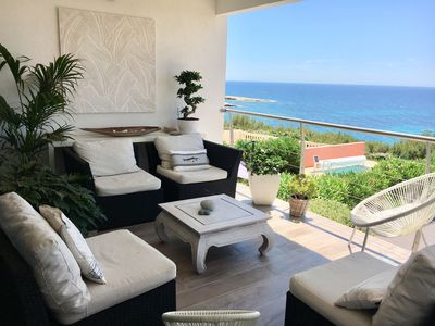 Photo for House exceptional sea view