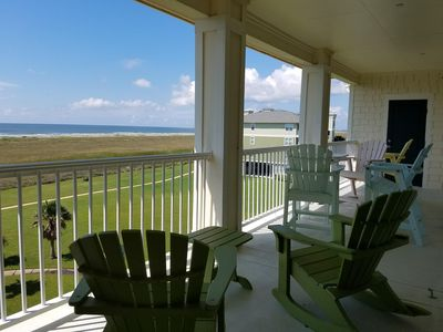 Great unobstructed View of Gulf - Top Floor Condo