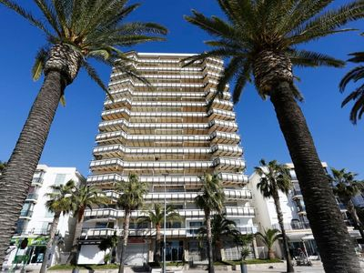 "Photo for Apartment a short walk away (108 m) from the ""Playa Levante"" in Salou with Balcony, Terrace (642133)"