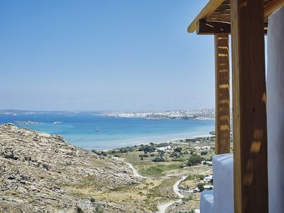 Photo for Turquoise - Two Bedroom Villa Sea View Private Pool