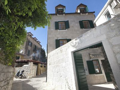 Photo for Apartments Ivan, (13067), Split, Split riviera, Croatia