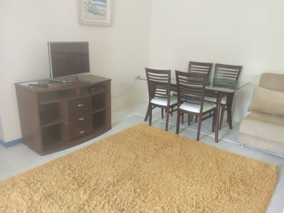 Photo for Suitable IN THE POUSADA, 250M FROM THE BEACH OF THE FORTE - BRAGA - CABO FRIO - RJ.