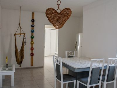 Lovely apartment in the center of tulum (ti mismo)