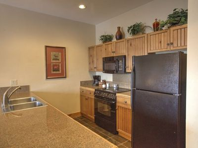 Photo for Peaceful and Comfortable 3 Bedroom Condo Perfect for Groups!
