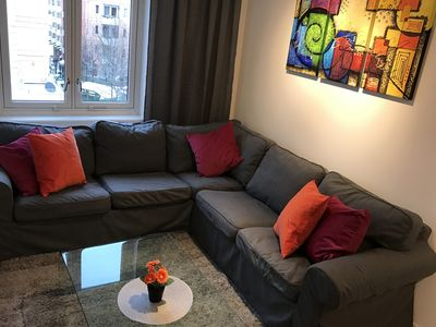Photo for Sonderland Apartments - Smalgangen 19  (Sleeps 8 - 4 BR)