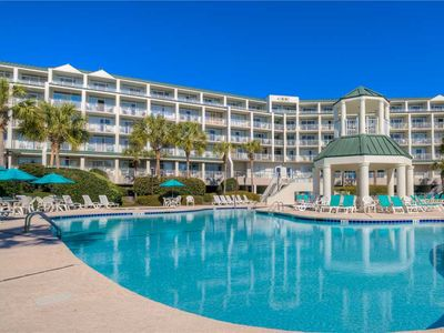 Photo for Bridgewater 303: 1 BR / 1.5 BA condo in Pawleys Island, Sleeps 4