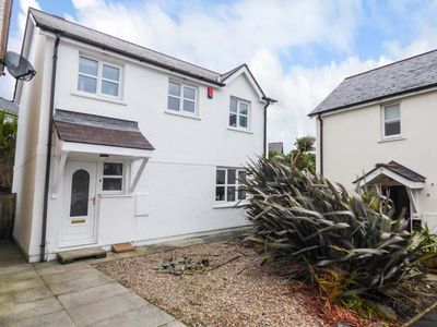 Photo for DRIFTWOOD HOUSE, pet friendly in Saundersfoot, Ref 929464