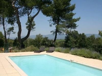 Photo for House with pool and amazing view ideal for the lovers of nature
