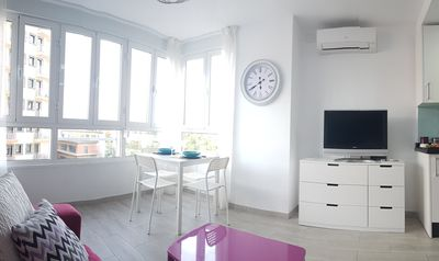 Photo for BEAUTIFUL APARTMENT IN TORREMOLINOS