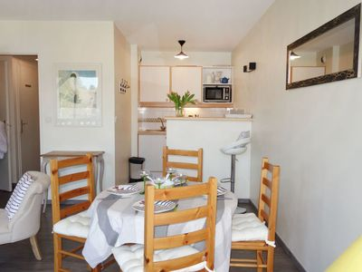 Photo for Apartment Domaine de Clairefontaine in Deauville-Trouville - 4 persons, 1 bedrooms