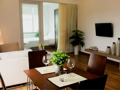 Photo for Tran Suites - Serviced Apartment - Free laundry - Hanoi Old Quarter