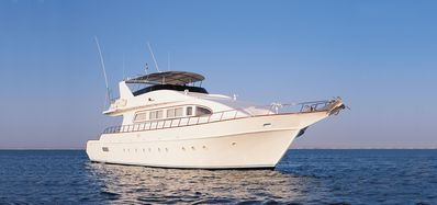 Photo for Luxury Yacht in Beautiful Muscat