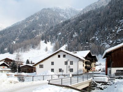 Photo for Vacation home Gaug (PZT270) in Sankt Leonhard im Pitztal - 28 persons, 10 bedrooms