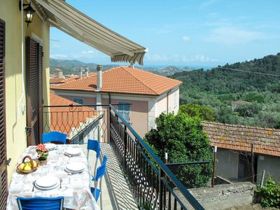 Photo for Vacation home Casa Maria  in Dolcedo - Costa Carnara, Liguria: Riviera Ponente - 7 persons, 3 bedrooms