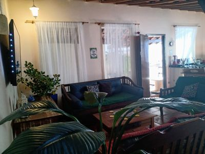 Photo for Beautiful and exclusive fit FOOT BEACHES GRANDE / TENÓRIO UBATUBA SP