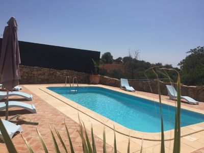 Photo for CASA QUINTINHA. Stay in The Real Algarve in our Traditional Converted Farmhouse