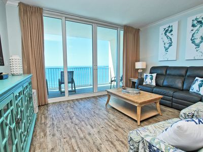 San Carlos 1705- Any Time at the Beach is Better then No Time! Book Your Beach Stay Today