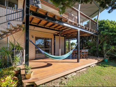 Photo for Hammocks and views at your spacious island retreat- Enhanced cleaning