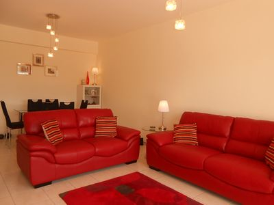 Photo for Village Location, Communal Heated Pool, WiFi available.