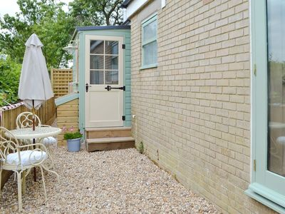 Photo for 1 bedroom accommodation in Ningwood, nr. Yarmouth