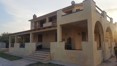 Photo for 3BR Villa Vacation Rental in Cicirata, Sicilia
