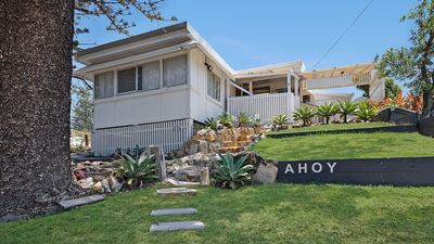 Photo for Ahoy Cottage | 3 Bedroom | 1 bathroom & outdoor shower | Fab views 7 great location!