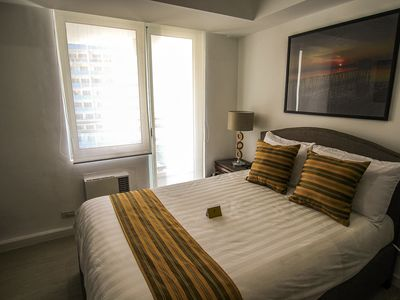 Photo for 1 Bedroom Unit + WiFi @ Azure Miami 1408