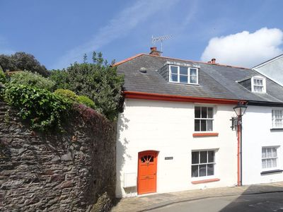 Photo for VECTIS COTTAGE, family friendly in Kingsand And Cawsand, Ref 976407
