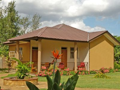 Photo for Milimani Self Catering Cottages
