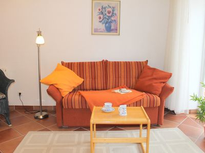 Photo for Apartment / app. for 3 guests with 40m² in Grömitz (3393)