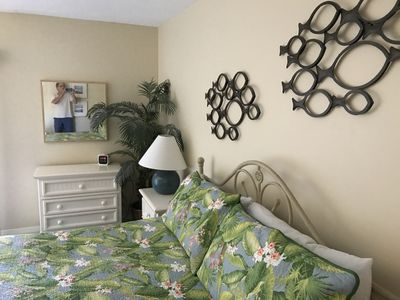 Photo for Ocean One 304: Updated 3BR in Oceanfront Complex!  Walk to Shops, Dining