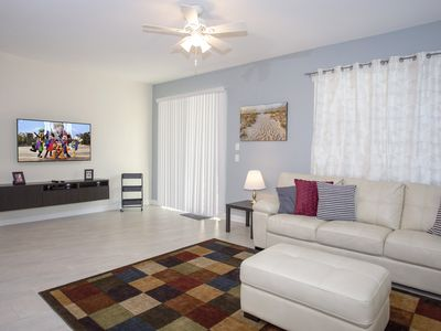 Photo for Stunning 5 Bd Home w/ Pool Close to Disney 4822