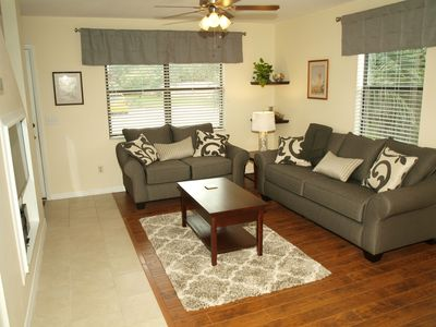 Photo for Ponte Vedra Beach - 2 Bedroom Townhouse