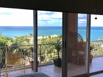 Photo for 3BR Condo Vacation Rental in Christiansted