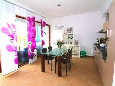 Photo for Two-Bedroom Apartment with Two Bedrooms and Sea View (2, 3.5) - Baltic Park Plaza (BPP1.2.3, BPP2.3.5, BPP5.3.1)