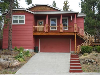 Photo for Bend Westside Home,Close to Downtown, Park, Mt Bachelor,Trails