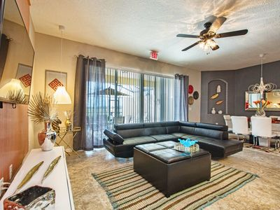 Photo for Beautiful Vacation Home near Disney Parks