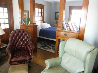 Photo for 3BR Farmhouse Vacation Rental in Traverse City, Michigan