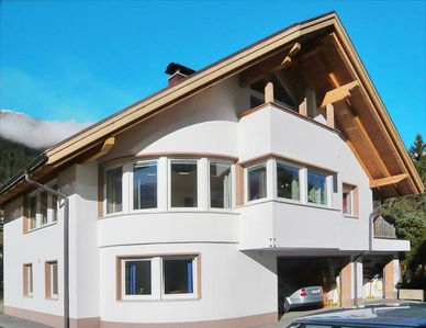 Photo for Apartment Schmiedbach  in St. Anton, Arlberg - 8 persons, 2 bedrooms