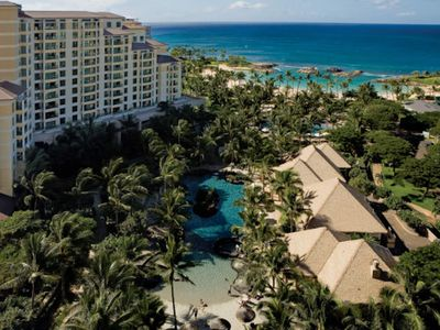 Photo for Marriott Ko Olina Beach Club- Studio Sleeps 4-All Dates Direct from Owner
