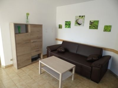 Photo for Lovely 2 rooms for 4 persons on 1st floor