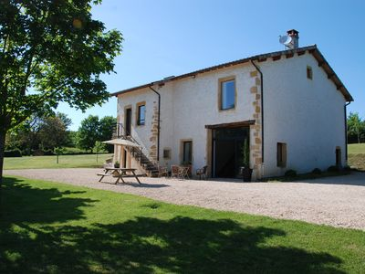 Photo for South Burgundy - Charming house restored 2 Park Ha