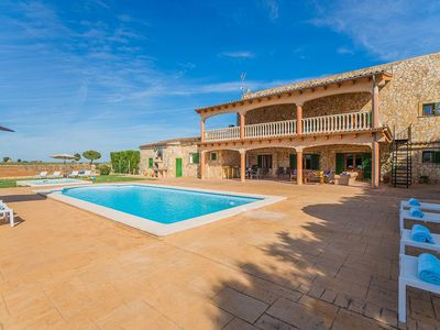 Photo for Holiday house Solivelas gran 24