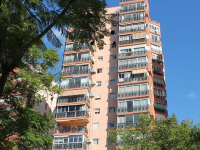 Photo for Apartment Narcea in Benidorm - 2 persons, 1 bedrooms
