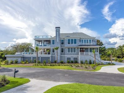 Photo for Stunning New Luxerious Ocean Home with private pool and hot tub