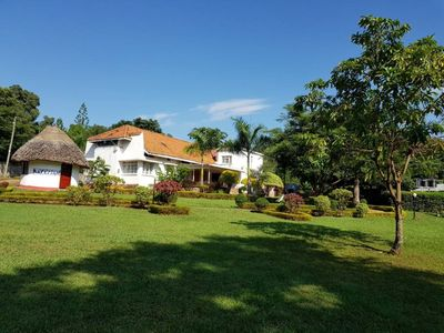 Photo for LeRoc Muyenga, 5 Bedroom exclusive and tranquil retreat